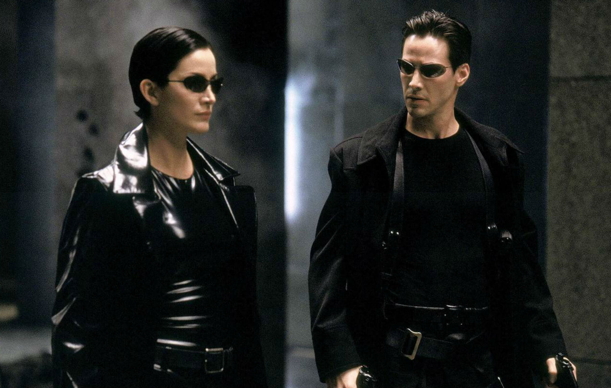 'The Matrix' actress Gina Torres disappointed her character isn't returning for the sequel