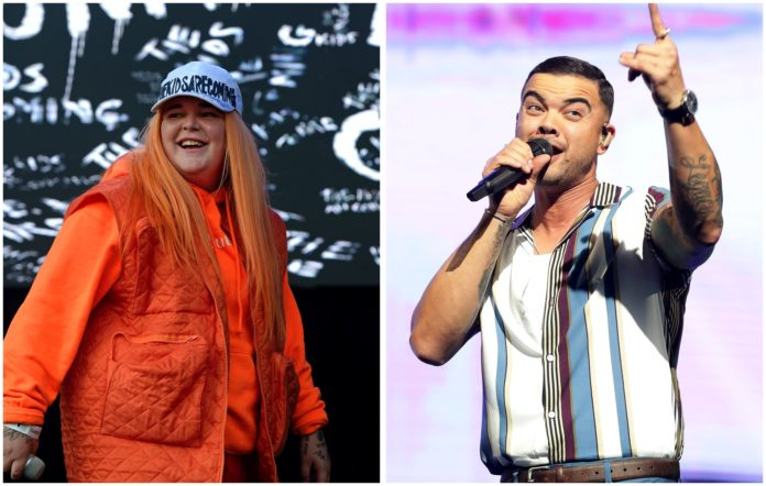 tones and i guy sebastian 2020 getty images martin philbey mark metcalfe