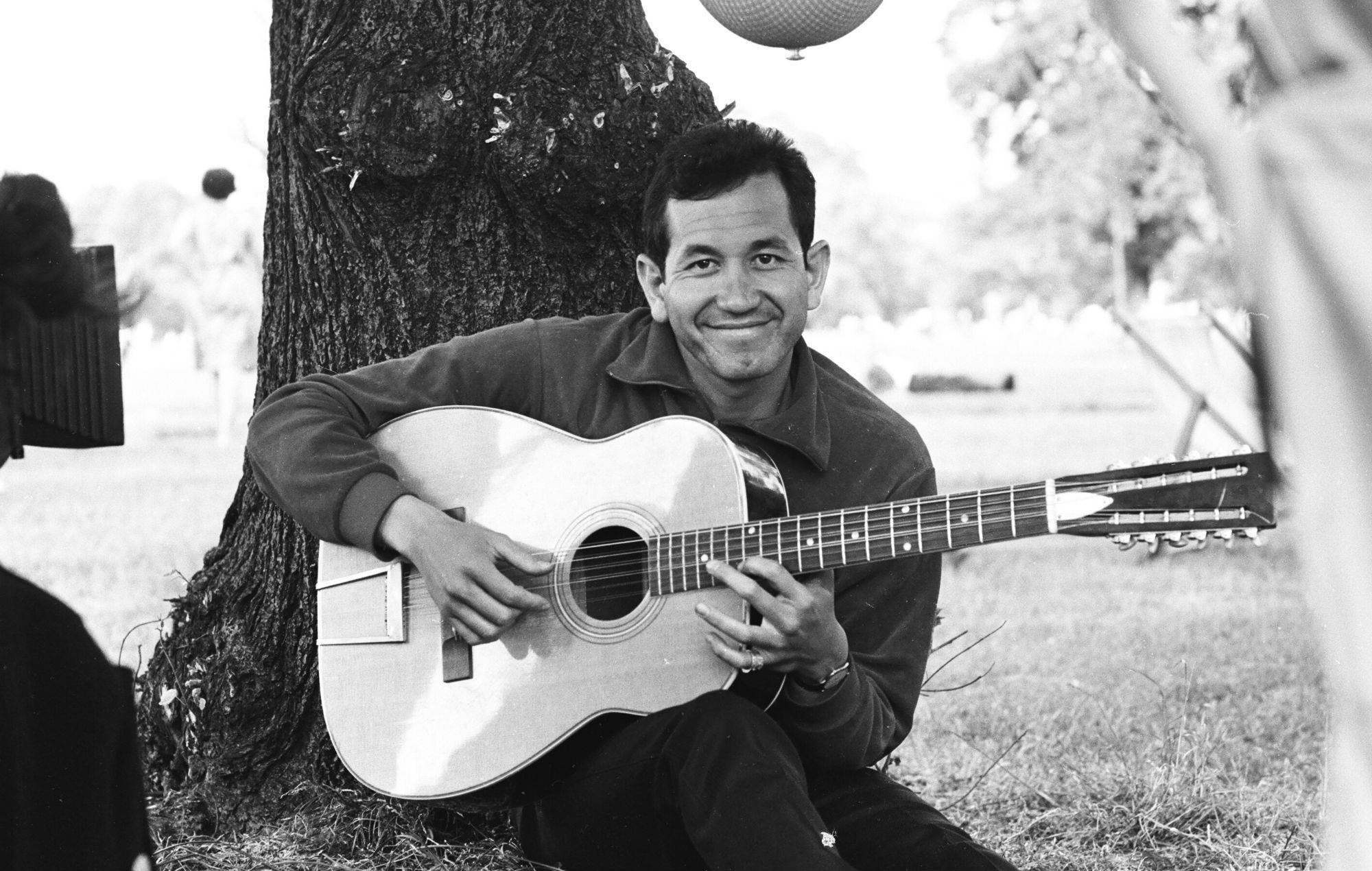 'If I Had A Hammer' singer Trini Lopez dies from COVID-19