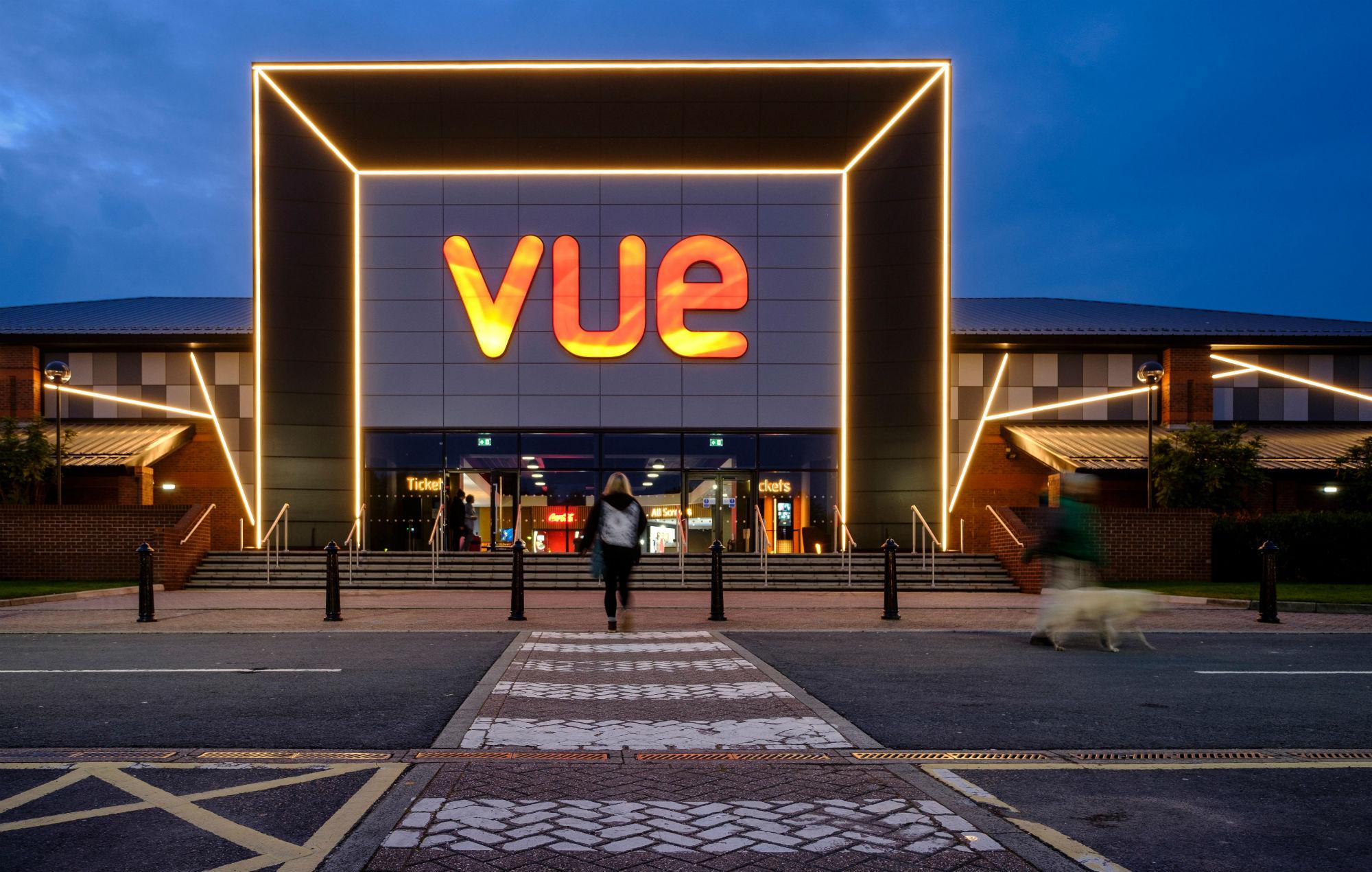 When will cinemas reopen in the UK? 2