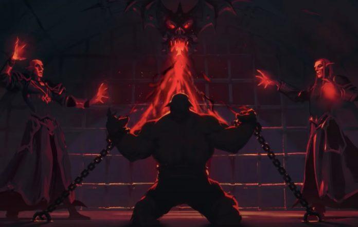 World of Warcraft: Shadowlands Afterlives