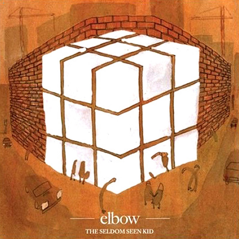 the seldom seen kid elbow