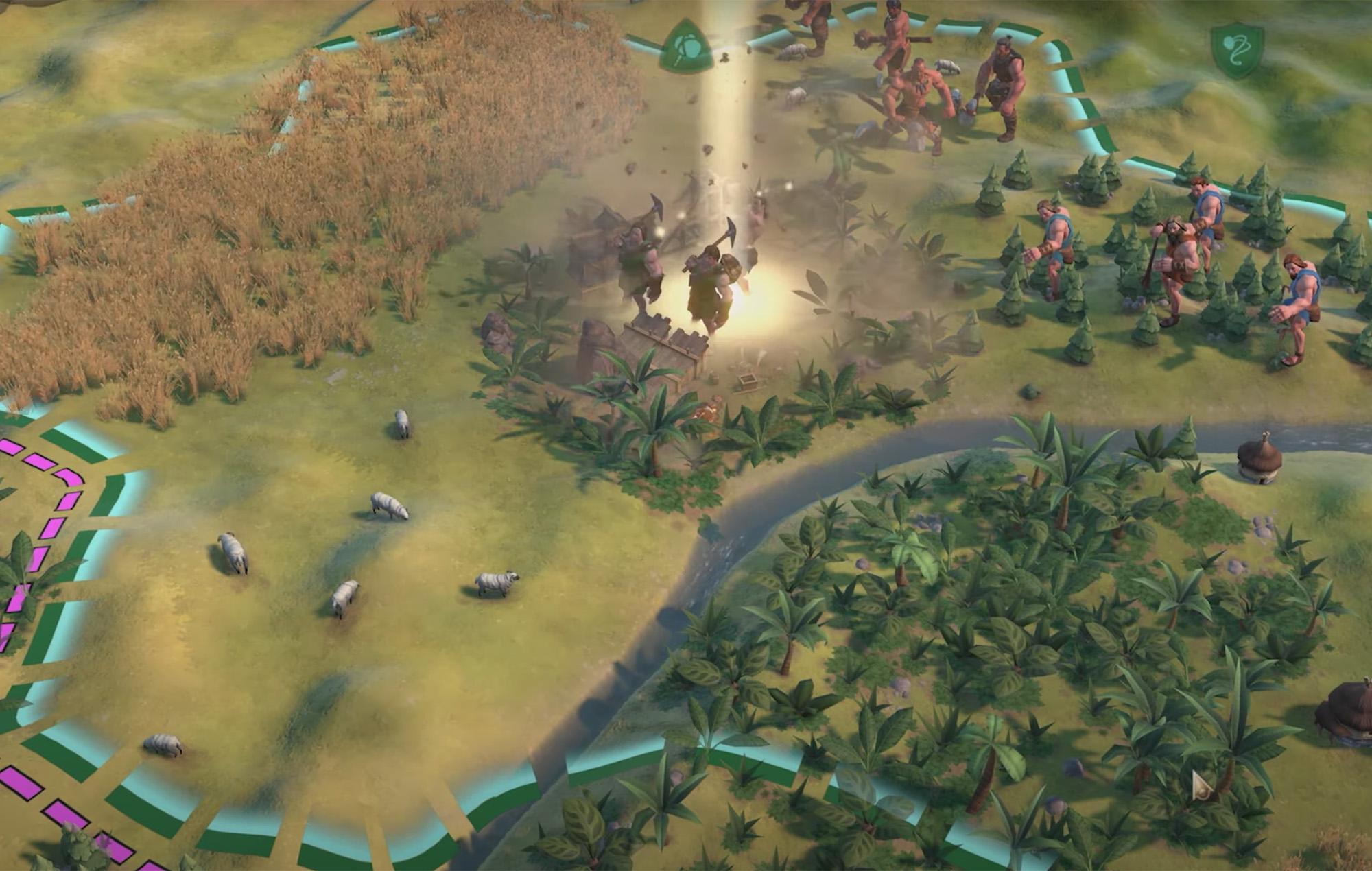 Firaxis Civilization VI