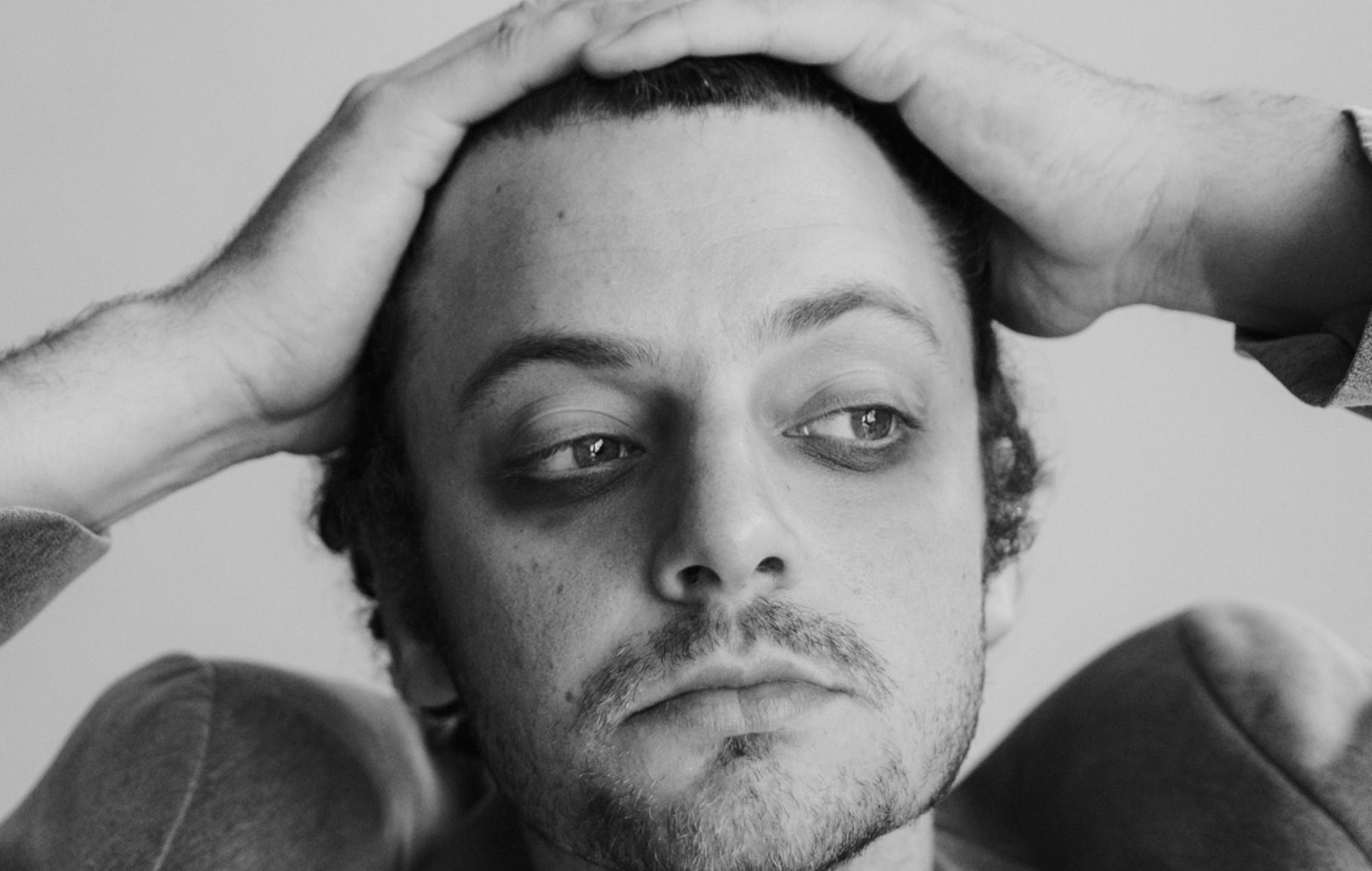 Grandson announces details of his debut album, 'Death of an Optimist' | NME