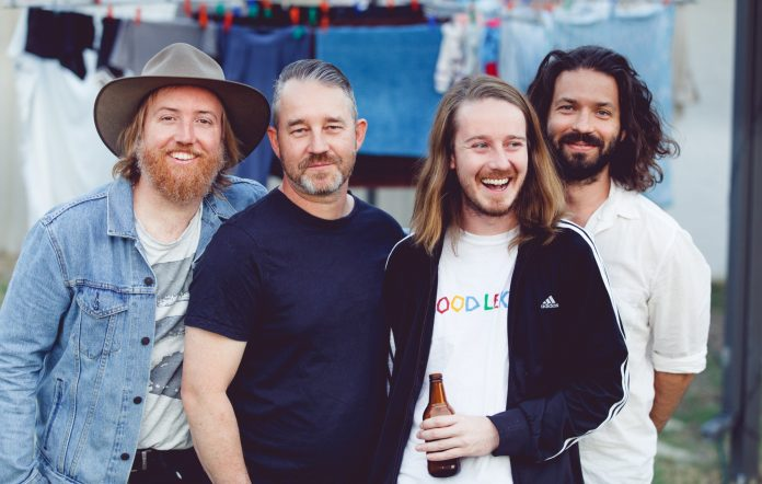 Perth's In The Pines Festival to push ahead with newly announced 2020 date