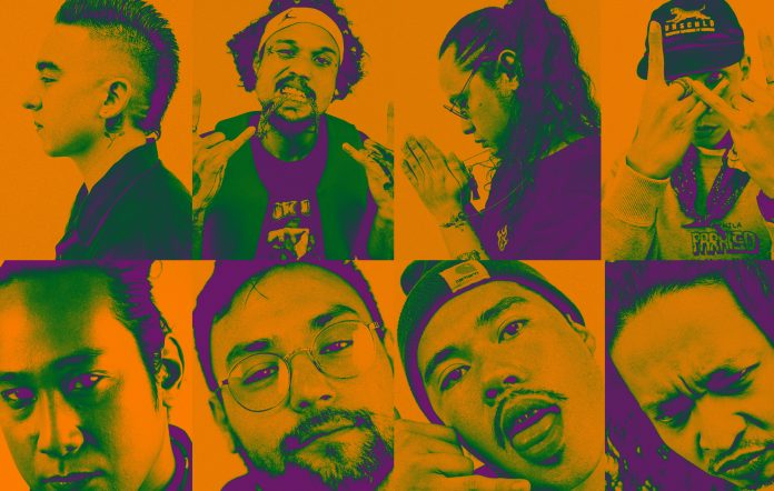 Bawal Clan take aim at government incompetence on new single 'Brrt Brrt'