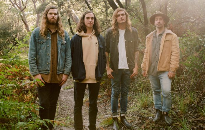 Beyond The Willows release new single