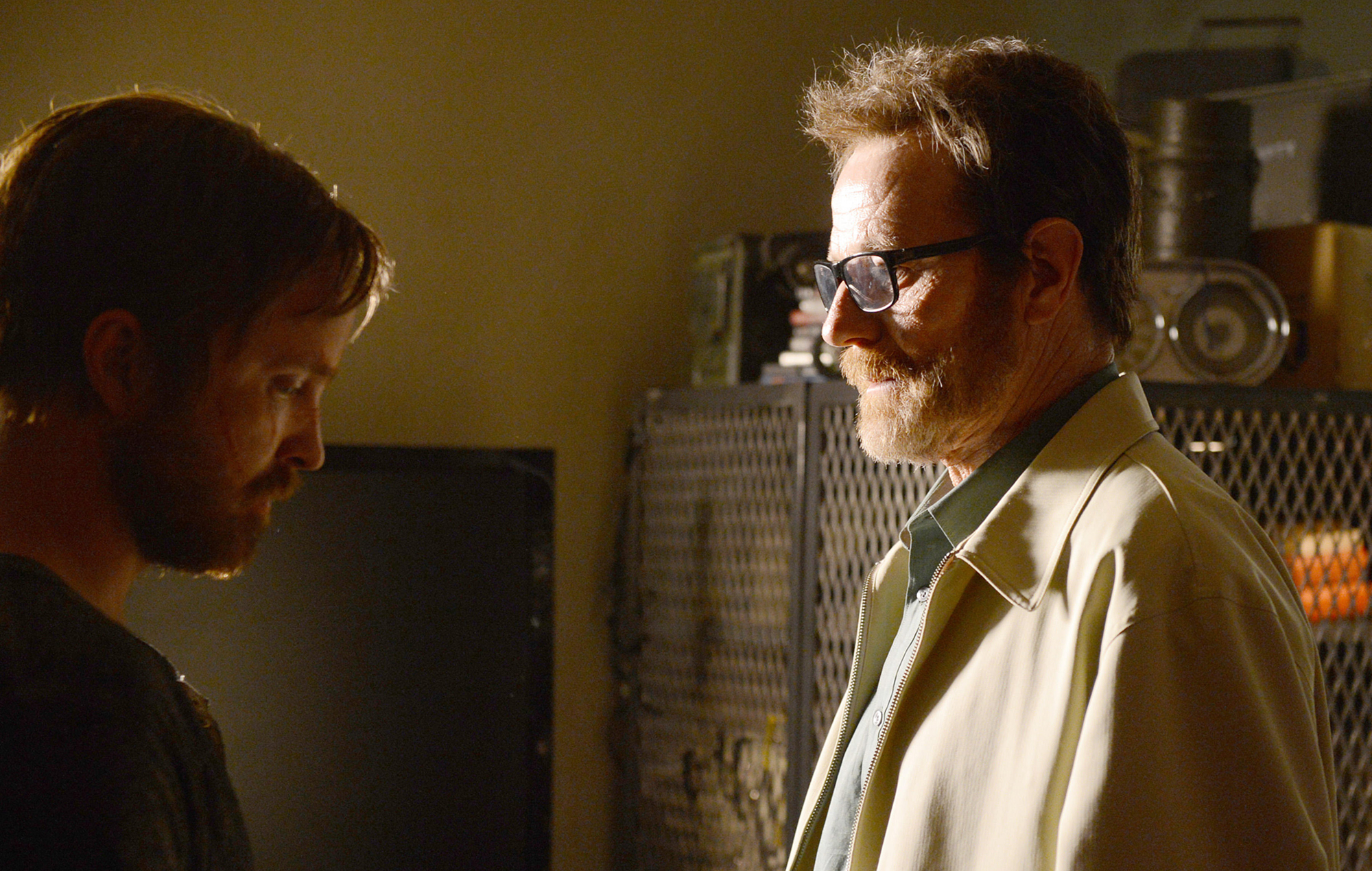 """Bryan Cranston thinks 'Breaking Bad' had the """"perfect"""" ending – but there's no such thing"""