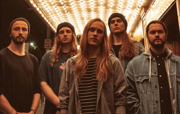 Ebonivory allegations vocalist dropped by Wild Things Records label