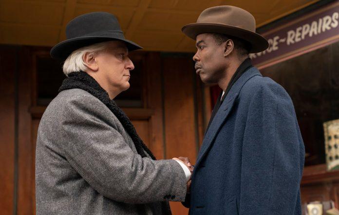 Fargo season 4 episode 1