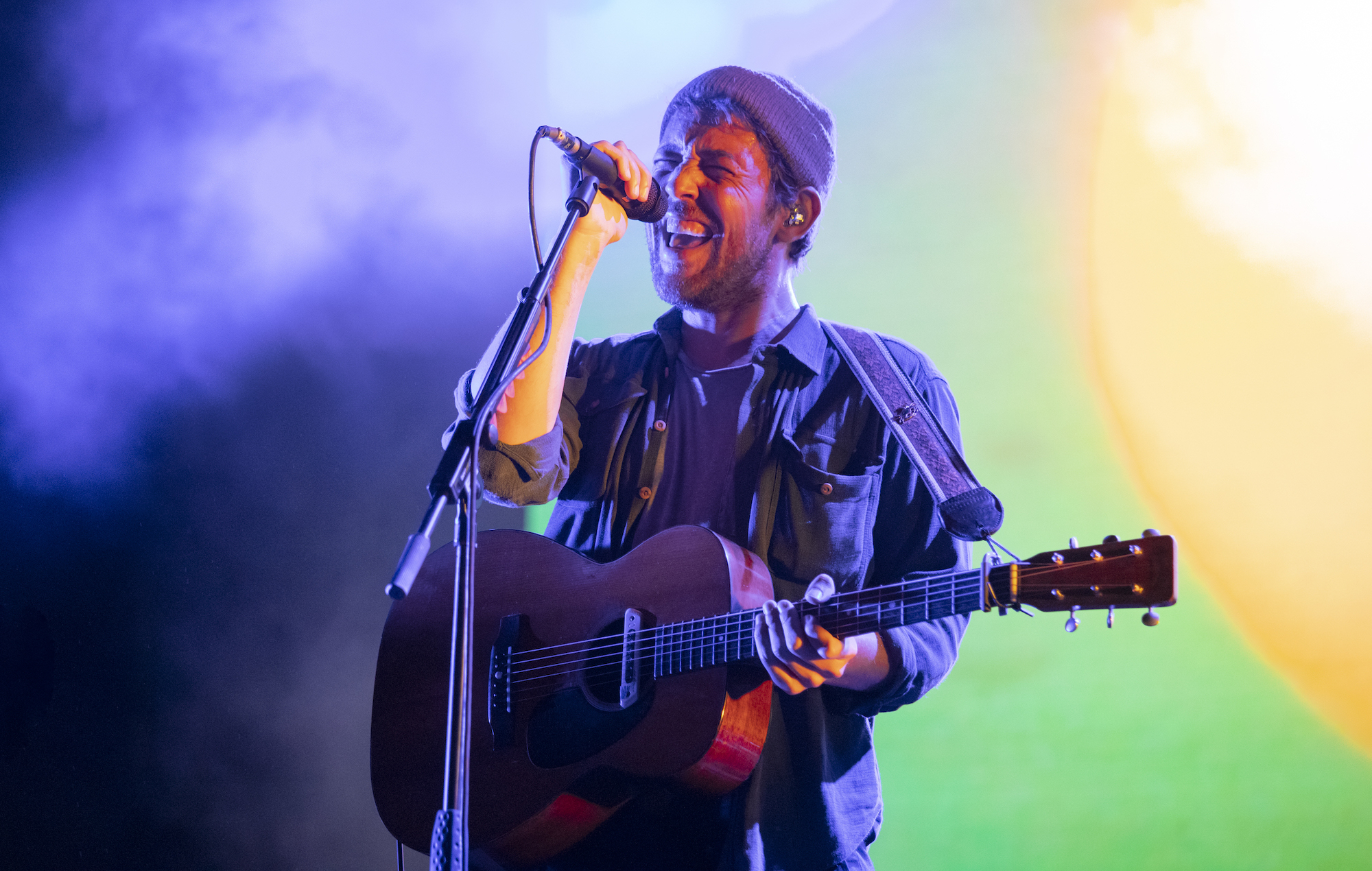 Fleet Foxes release new video for 'Can I Believe You' | NME