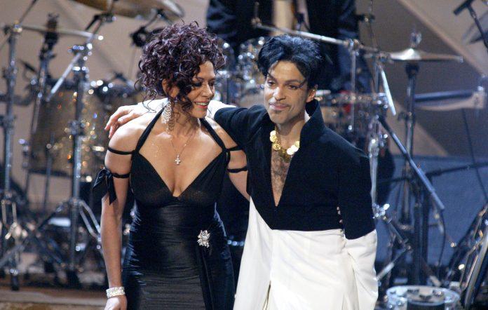 Prince, Sheila E