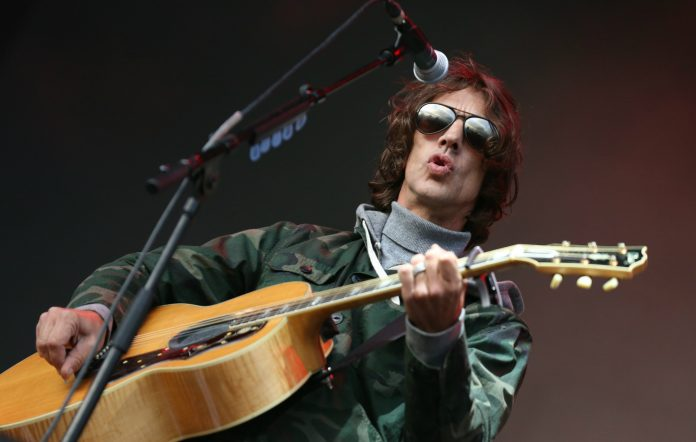 Richard Ashcroft acoustic album