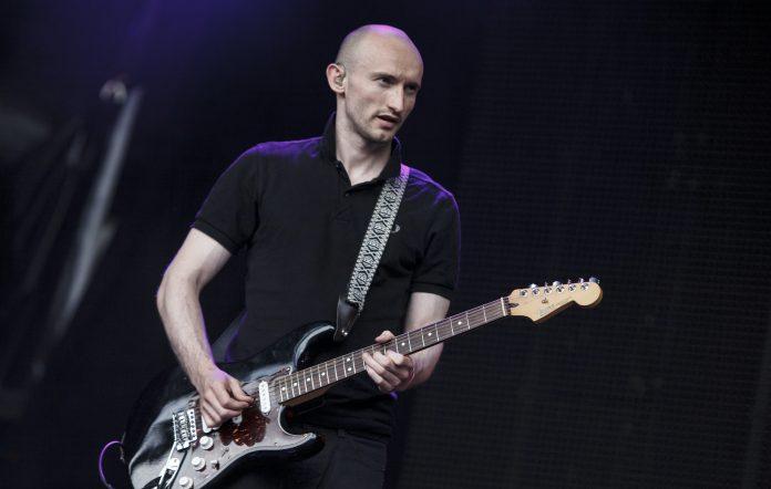 The Music, Rob Harvey