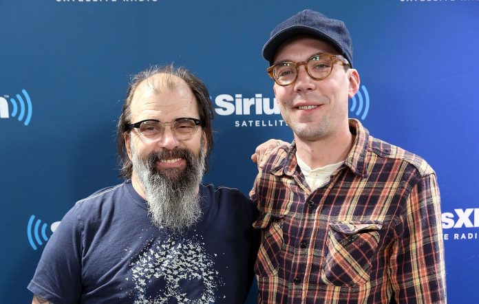 Steve Earle to release cover album of songs written by late son, Justin Townes Earle
