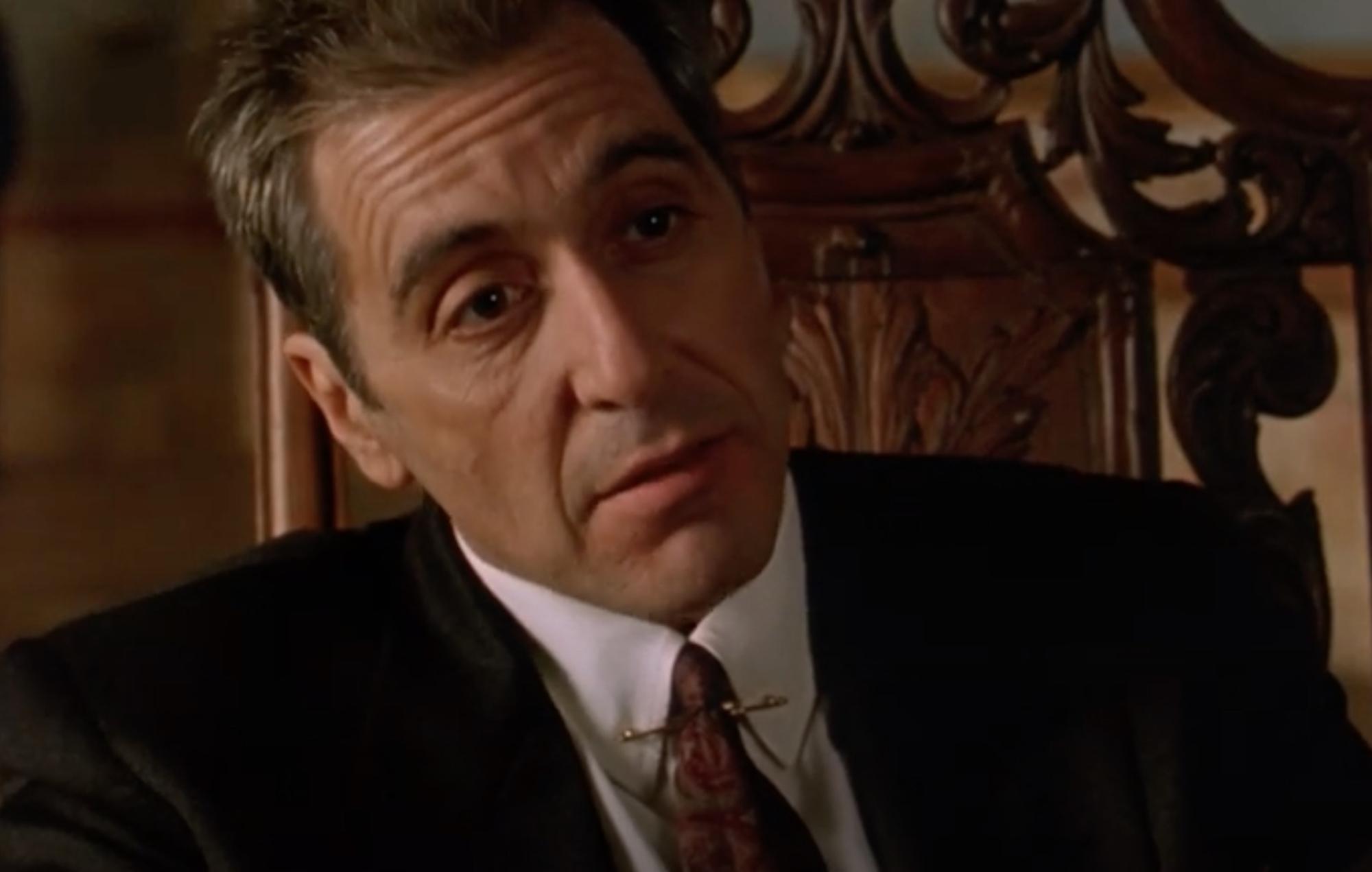 'Godfather III'