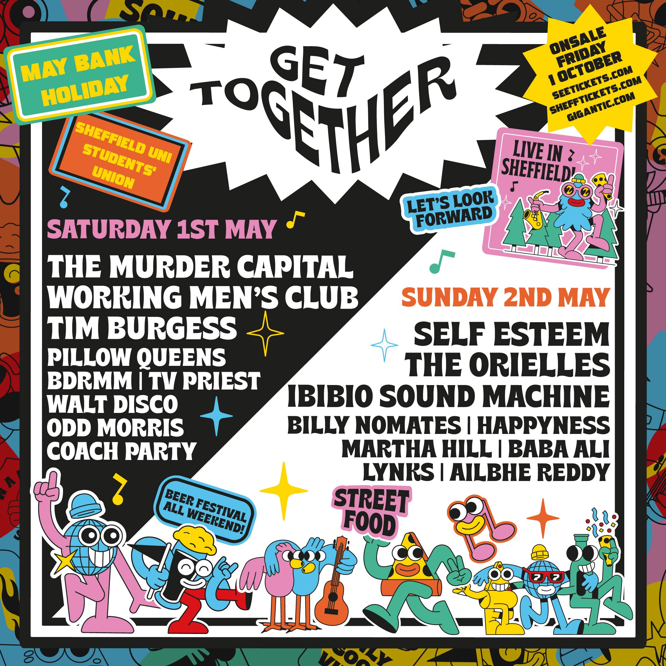 Get Together Festival