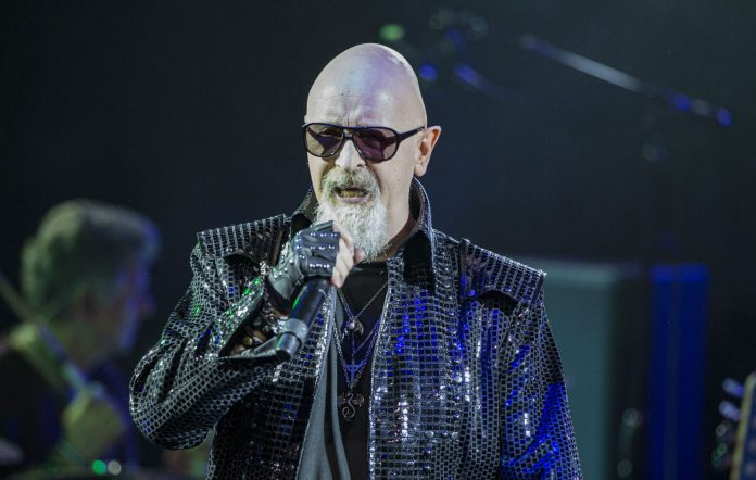 Judas Priest Rob Halford