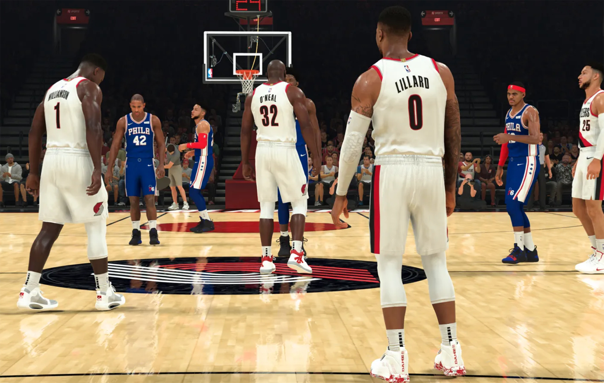 Nba 2k21 Will Be A Launch Title For Both Ps5 And Xbox Series X