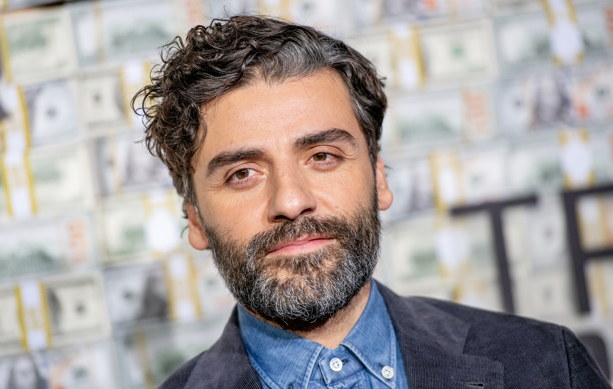 Oscar Isaac in talks to play Moon Knight in new Marvel series