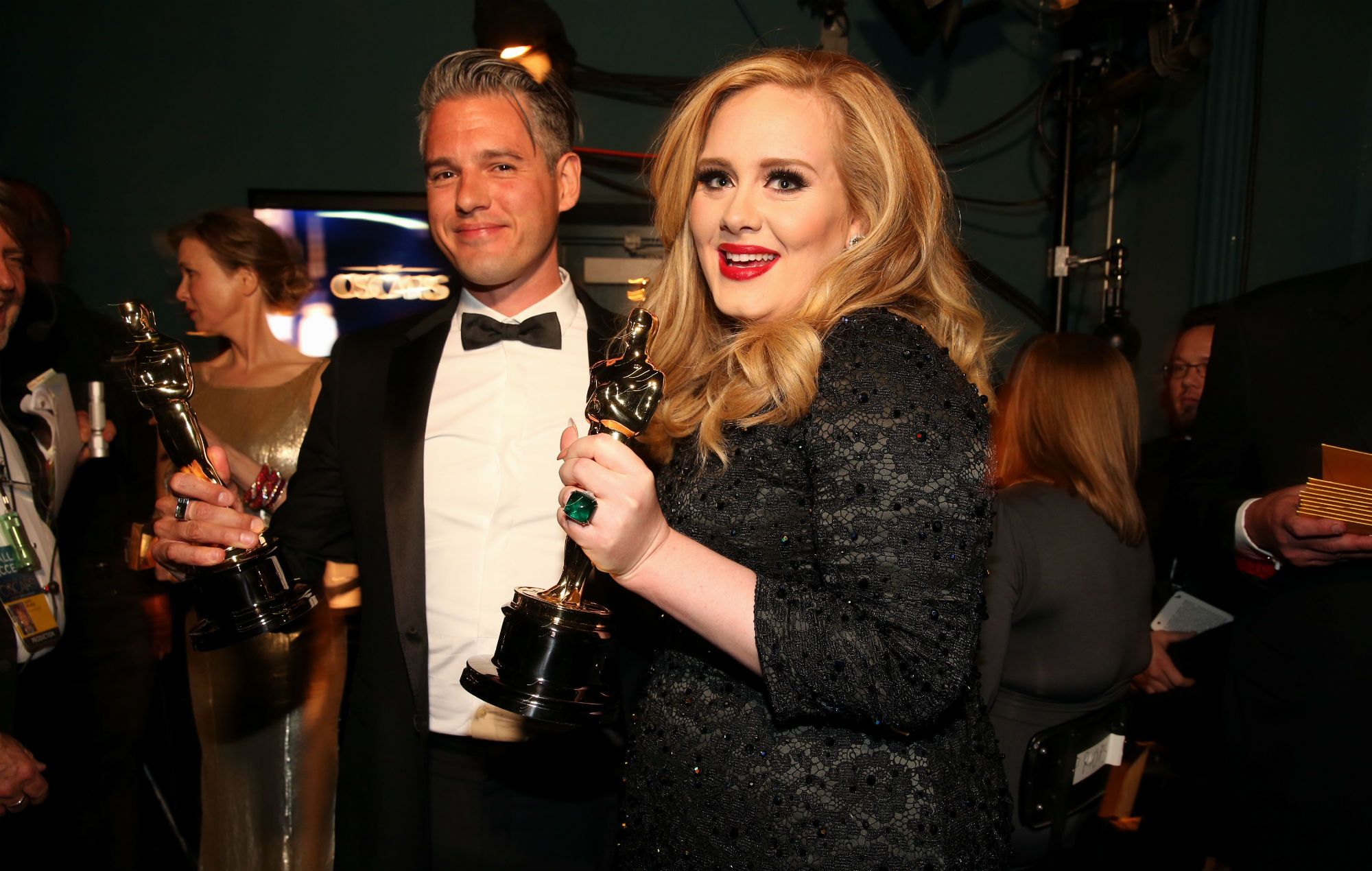 Paul Epworth opens up about working with Adele in new interview