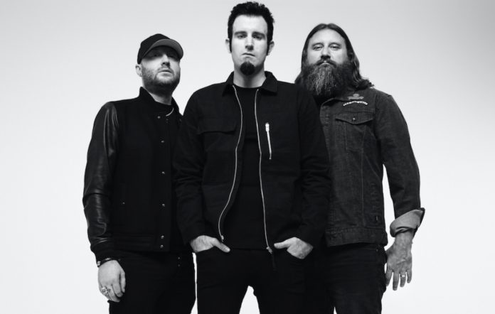 Pendulum new music