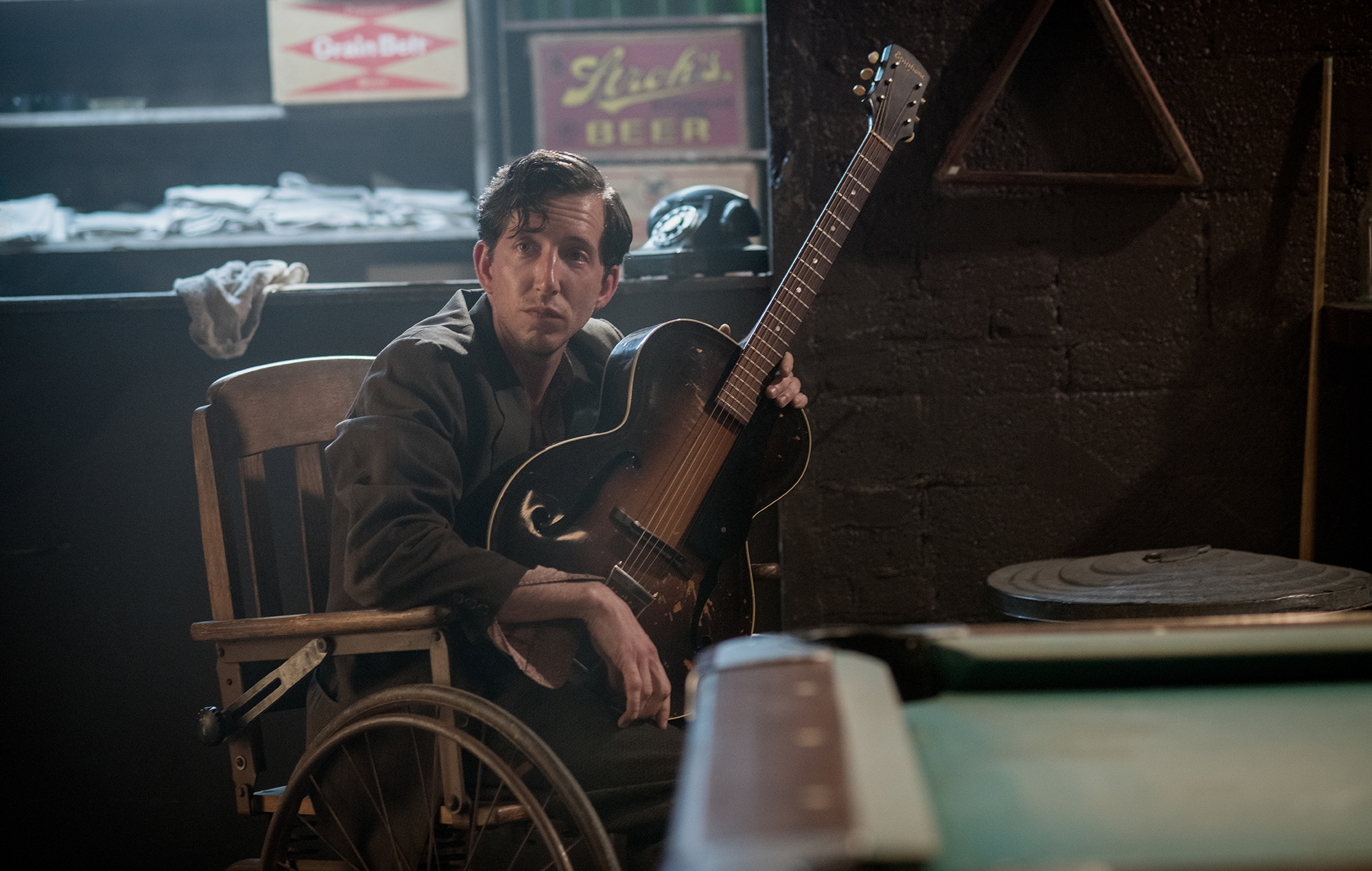Pokey LaFarge picks the best country artists you've never heard of