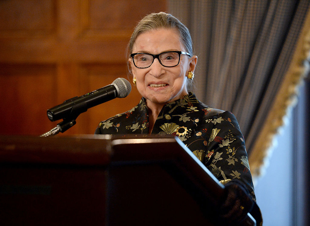 Mariah Carey, Jennifer Lopez, Killer Mike and more pay tribute to Ruth Bader Ginsburg
