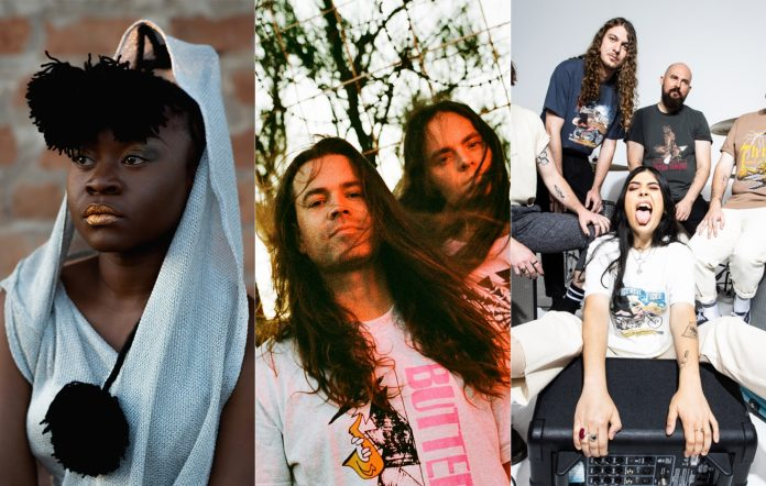 Sampa The Great, Violent Soho and WAAX lead nominations for NLMAs