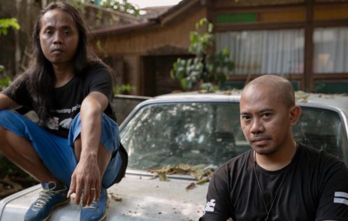 Experimental duo Senyawa eyes 'decentralising' release of their next album
