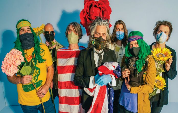 The Flaming Lips – 'American Head' album review