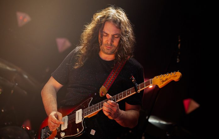 Adam Granduciel of The War On Drugs