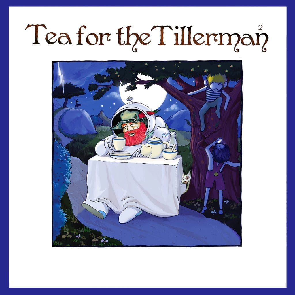 Yusef/Cta Stevens - Tea For the Tillermen 2
