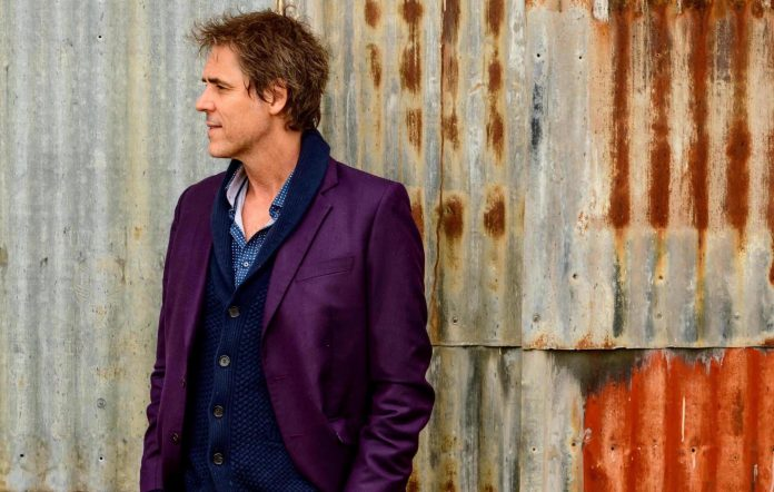 The Whitlams' Tim Freedman announces solo tour