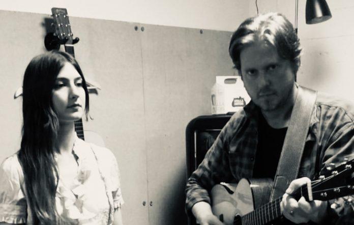 Tim Heidecker shares new single 'Oh How We Drift Away' featuring Weyes Blood