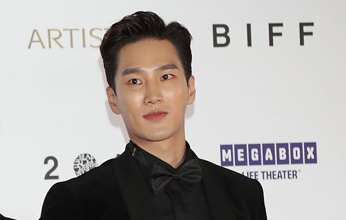Ahn Bo-Hyun of 'Itaewon Class' cast in new noir Netflix drama 'Undercover'