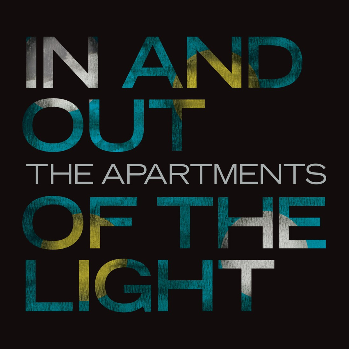 Apartments In And Out of the Light album art
