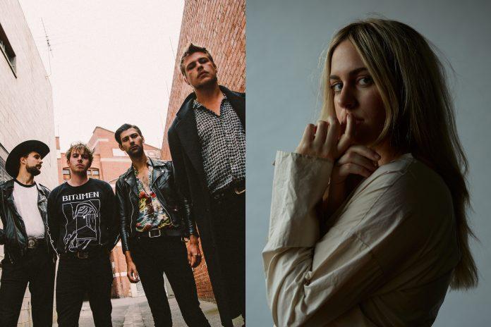Australia anticipated albums September 2020 A Swayze Ghosts El Tee