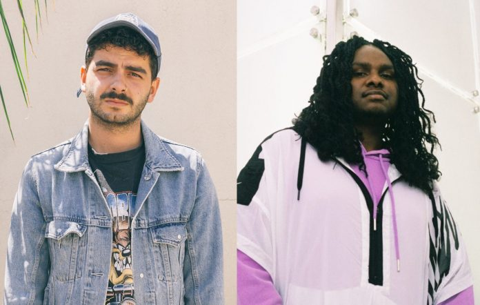 Airwolf shares remix of Baker Boy, Dallas Woods and Sampa The Great's 'Better Days'