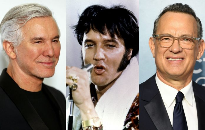 Baz Luhrmann / Elvis Presley / Tom Hanks