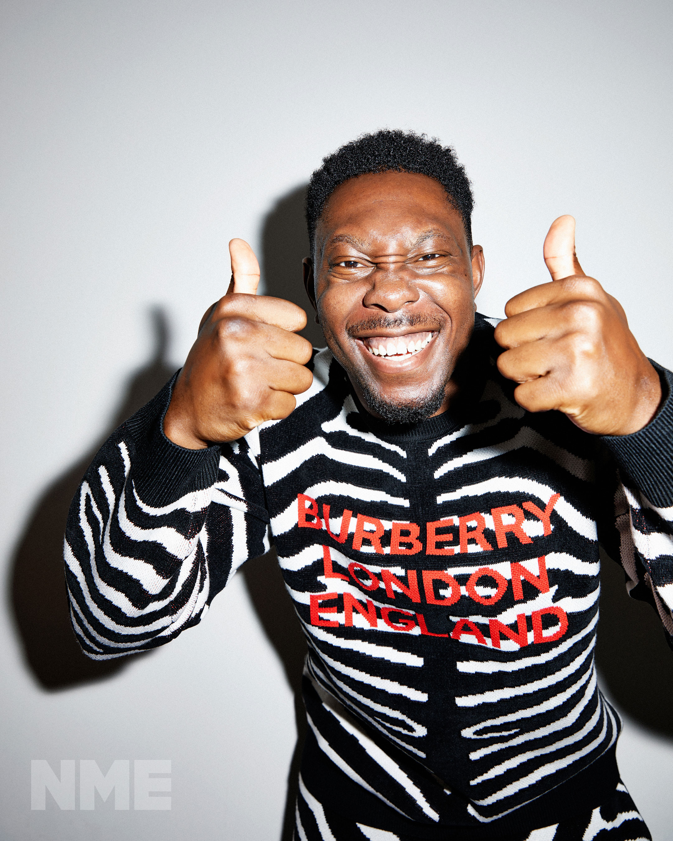 NME Big Read Dizzee Rascal