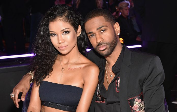 "Big Sean reveals another TWENTY88 album with Jhene Aiko is ""in the works"""