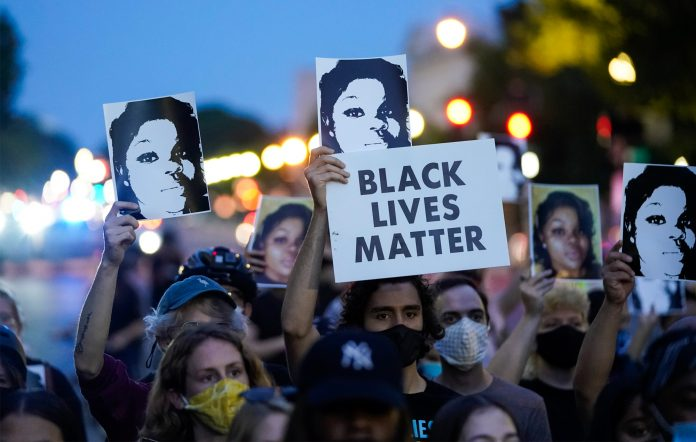 Breonna Taylor grand jury decision protests