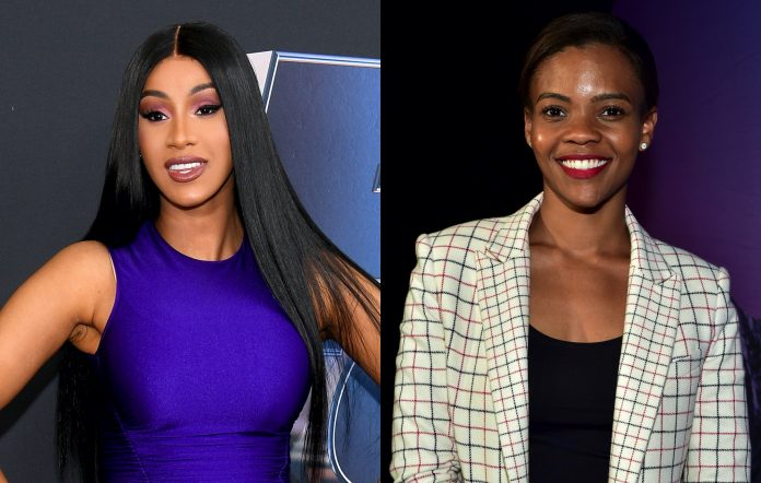 cardi b candace owens getty images credit dia dipasupil moses robinson