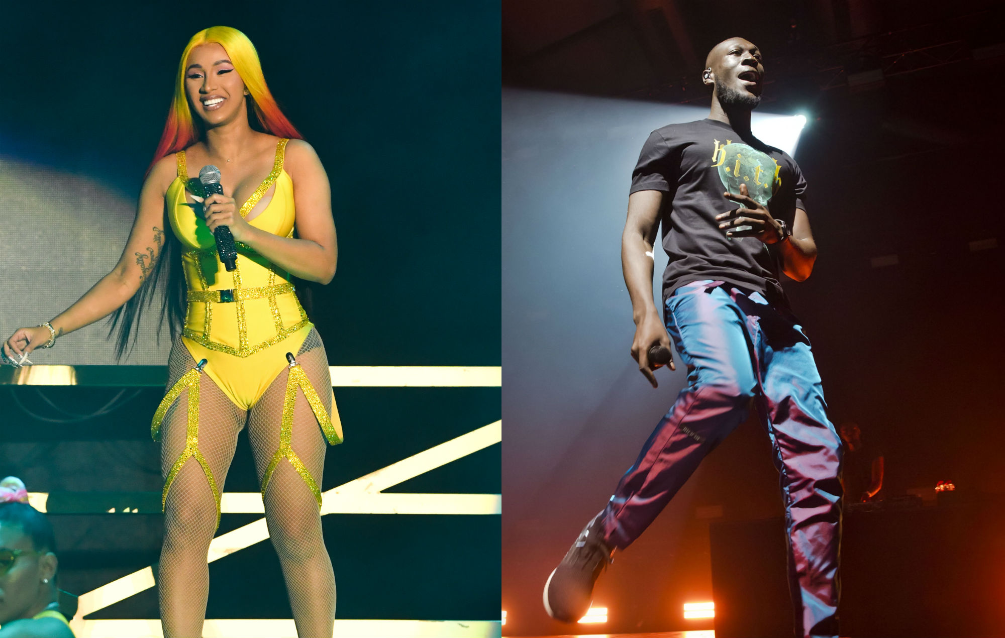 Cardi B and Stormzy join Rolling Loud Portugal 2021 line-up
