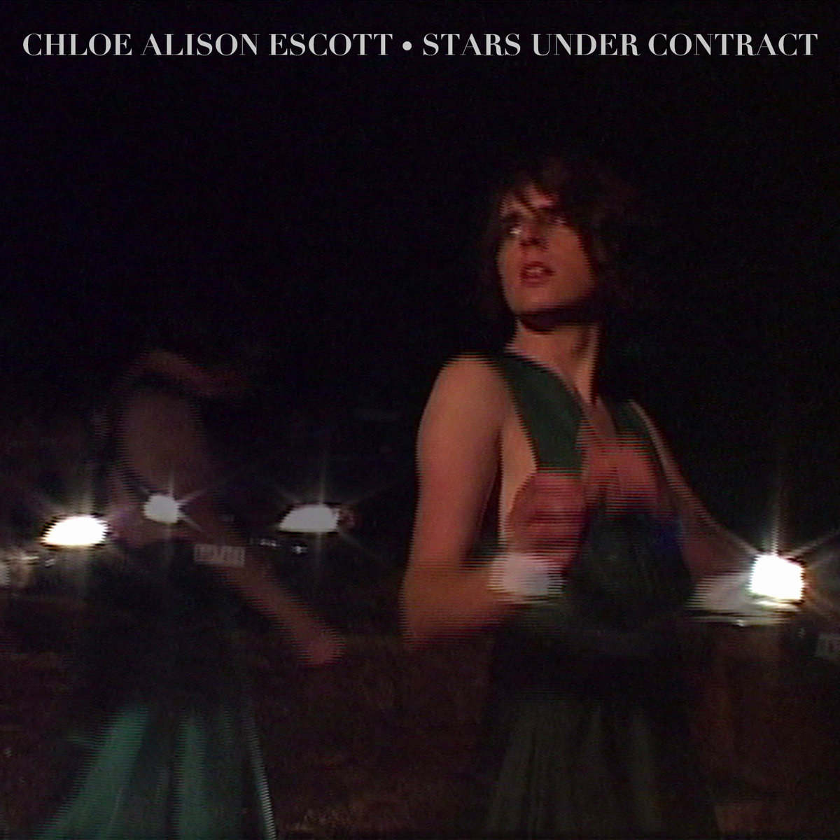 Chloe Alison Escott Stars Under Contract album