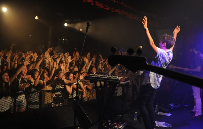 Victorian Government announces $13million funding package for live music sector