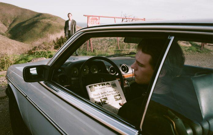 Death Bells album New Signs Of Live Dais interview