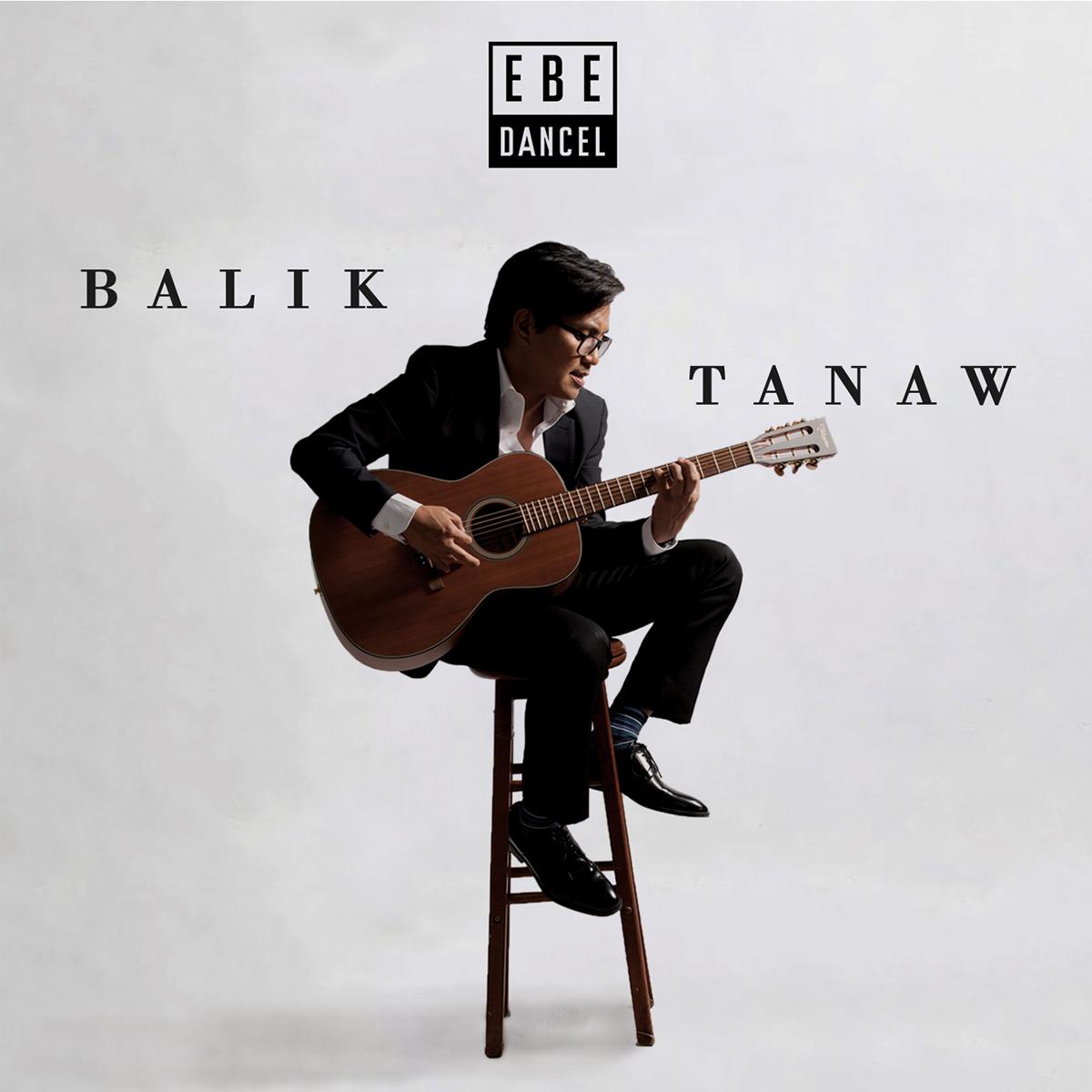 Ebe Dancel Baliktanaw album 2020 review Sugarfree