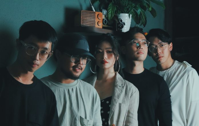 Singapore producer evanturetime teams up with YAØ, HE1ST in 'Love Is'